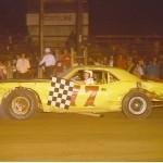 Ken Shearer 1975