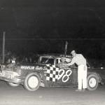 Bud Fanale 1959