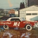 Bob Schnars 1965 late model