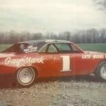 Bob Schnars 1967 late model