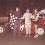 Bob Schnars 1976 sportsman (4)