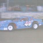 Brian Ruhlman llm 1991