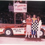 Mark Joy - Joe Ruttman 6-6-87