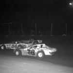 Rod Maloy #78 thunder car 1985