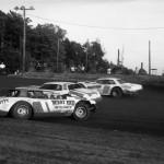 Ron Caruso #01 thunder car 1985