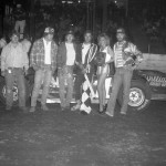 Scott Gustafson thunder car 1985
