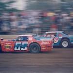 Steve Uplinger #65 & Brian  Ruhlman #49 llm 1991