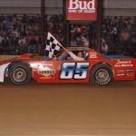 Steve Uplinger llm 1991