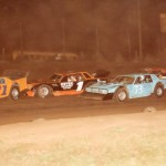 1982 Racing Ron Davies for Lead - Eriez Speedway