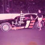 1983 Eriez Speedway - The Wedge