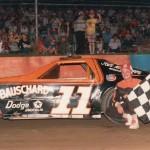 1987 Bradford Speedway
