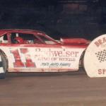 1989 Bradford Speedway - Victory Lane