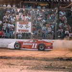 1993 Eriez Speedway - Taking the Checkers