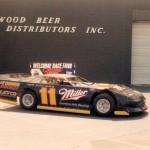 1996 Sponsorship Appearance