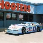 1999 Sponsorship Appearance