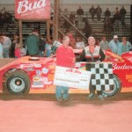 2008 Stateline Speedway - LLoyd Moore Memorial
