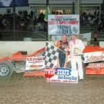 2010 Eriez Speedway