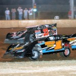 2011 Eriez Speedway with Chris Hackett