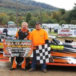 2012 Fall Classic Win McKean County Raceway