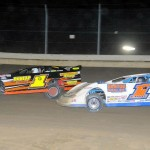 2012 ULMS Show at Sharon Speedway