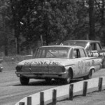 Marty Rater 5-30-1961 Canfield - Pollock photo