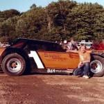 Rich Gardner 1984