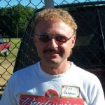 Rich Gardner 2003