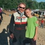 Rich & Kevin Gardner 2005
