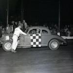 Knapp #39 sportsman 1963
