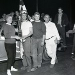 Knapp - Barry 1963 sportsman
