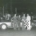 Knapp crew 1962 (Paul Seekings, Jim Fardink)