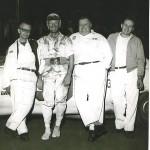 Knapp crew 1967