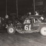 L Brown 1966 wreck
