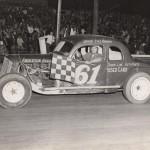 Lyle Brown sportsman1966