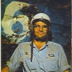 Mike Eckert 1970