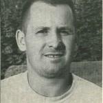Mike Komisarski 1962