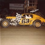 Pat McGuire 1980 sportsman