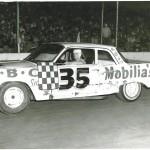 Pat Moore 1966