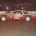 Paul Higbee #82 1977 LM