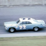 Pete Tingue 1969 Daytona ARCA