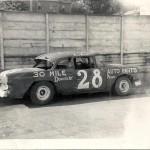 Paul Wilson 1959