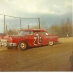 Paul Wilson 1960 (1958 Ford)