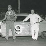 Paul Wilson '64 Ford