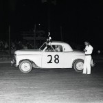 Paul Wilson 9-2-56 (Frank Ruhlman built)