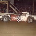 Randy Otander #0 1981 LM