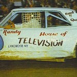 Randy Otander 1974
