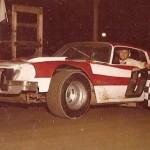 Randy Otander 1977