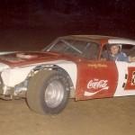 Randy Otander 1980 LM