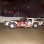 Randy Otander 1981 LM