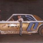 Randy Otander hooligan 1975